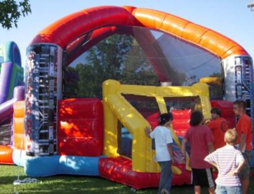 Fine Centre Party Rentals Has Inflatable Rentals In Holmes County Home Interior And Landscaping Eliaenasavecom