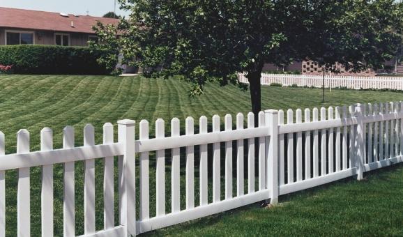Residential Fence Experts In Dover New Philadelphia Ohio